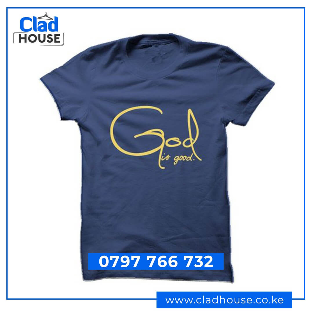 God is Good Tshirt
