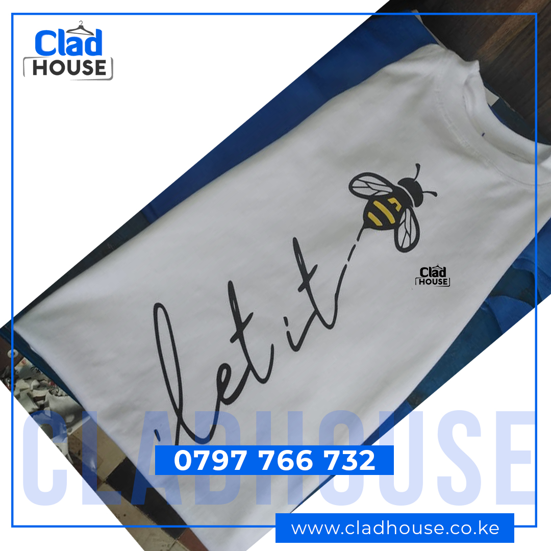 Let it Bee Tshirt