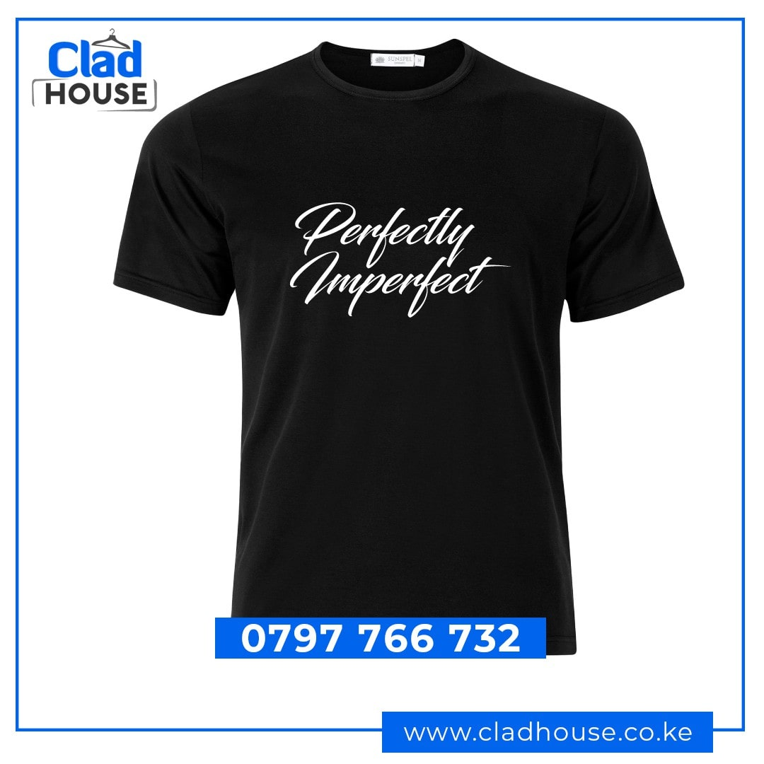Perfectly Imperfect Tshirt